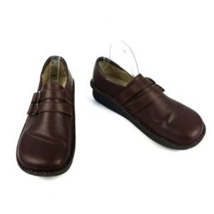 Alegria 41 Alli Sunned Loafer ALL-662 Leather